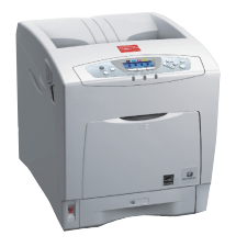 Digital printer A4