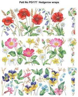 Open Stock Selection Eileen Hallam Ceramic Supplies
